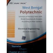 EE 6th Semester Polytechnic MATRIX Organizer