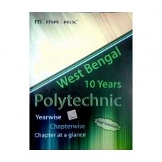 ME 5th Semester MATRIX (Polytechnic) Organizer
